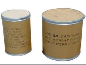 China Crystal Powder Food Sweetener Sodium Saccharin (8-12mesh) pictures & photos