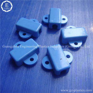Large Batch Customized OEM Blue ABS Plastic Injection Mould Parts pictures & photos