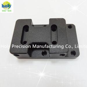 Custom Precision CNC Machining, Anodized Aluminum CNC Machining Parts pictures & photos