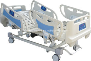 Electric Hospital Bed A11 (Five Function) pictures & photos
