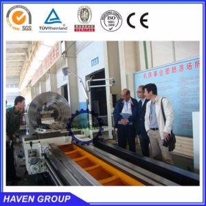 Cw61160dx8000 Horizontal Heavy Duty Lathe Machine, Gap Bed Turning Machine pictures & photos