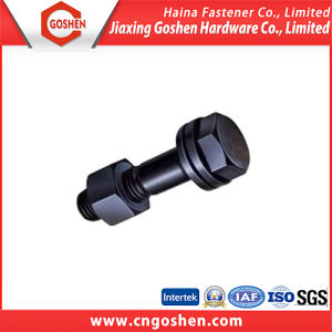 Non-Standard High Strength Auto Bolt with Black pictures & photos