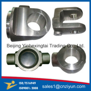 OEM China Stainless Steel Forged Parts pictures & photos