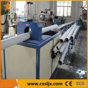 PVC Pipe Production Line/PVC Pipe Making Machine pictures & photos