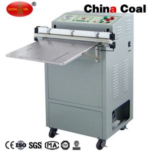 Dzq-700L/S External Food Vacuum Packaging Machine pictures & photos