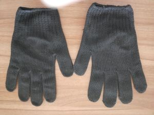 Anti Cutting Glove and Police Glove pictures & photos