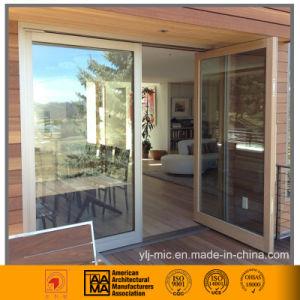 Aluminum Bi-Folding Door to Maximize The Light and Air-Flow pictures & photos