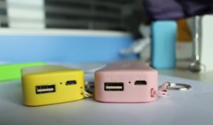4000mAh Soap Portable External Mobile Power Bank Battery Charger (PB-YD08E) pictures & photos