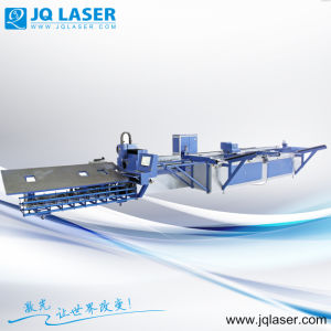 Hot Sale Carbon Steel Laser Cutting Machine pictures & photos
