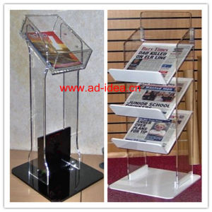 Plexiglass and Perspex, Clear Acrylic/Plexiglass Display Box (PMMA-03) pictures & photos