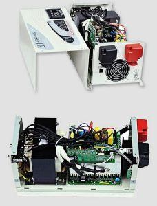 AC Charger Inverter 24V 48V 220V 5000W pictures & photos