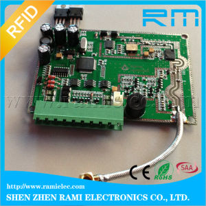 Access Control 1m 865-928MHz Middle Range UHF RFID Reader Module