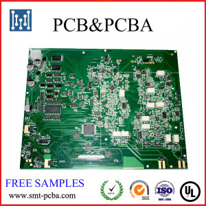 Shenzhen PCB Board Manufacturer, Specialized in Electronic PCB Design&Assembly pictures & photos