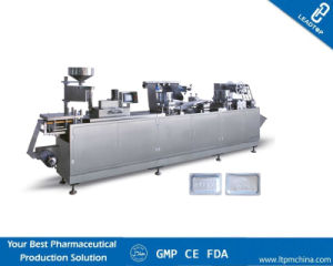 Dpp140 Capsule Tablet Blister Packing Machine pictures & photos