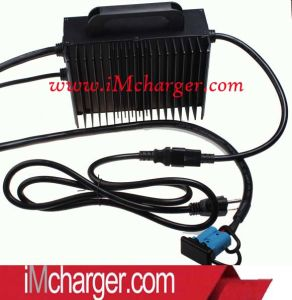 8029 Genie Replacement 24V 25A on Board an Portable Battery Charger pictures & photos