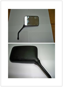 Cg125 Rear-View Mirror Set, Back Side Mirror, Motorcycle Mirror pictures & photos