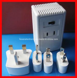 220V / 110V High-Low Dual Voltage Converter Transformer 1875W pictures & photos
