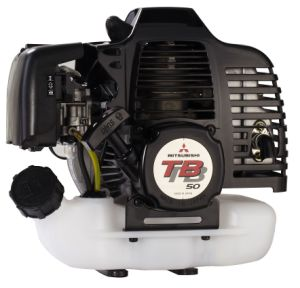 Mitsubishi Gasoline Engine 2 Stroke (TB50) pictures & photos