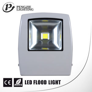 High Power 10W LED Flood Light with CE (square) pictures & photos