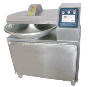 Industrial Meat and Vegetable Grinder pictures & photos
