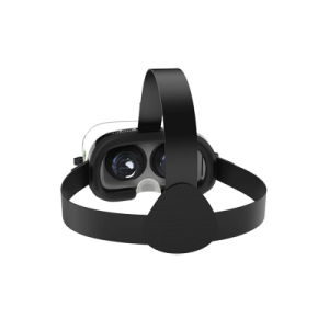 China Factory Wholesale Bobo Vr Z3 Virtual Reality 3D Glasses Head Mount pictures & photos