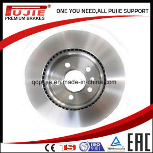 Full Balanced 2h0615301A Car Brake Disc Rotor for VW pictures & photos