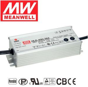Hlg-40h-24 Meanwell LED Power Supply 40W 24V LED Driver