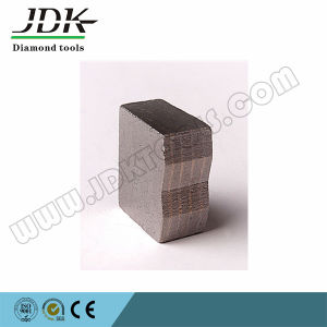 M Shape Diamond Segment for Granite Cutting pictures & photos