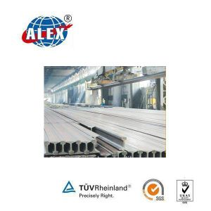 BS Standard BS11: 1985 Steel Rail (BS 50O/BS 60A/BS 75A/BS 80A/BS 80R/BS 90A/BS 100A/BS 113A)