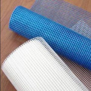 Alkaline Resistant Fiberglass Mesh Net for European Market, Glass Fiber Mesh Fabric pictures & photos