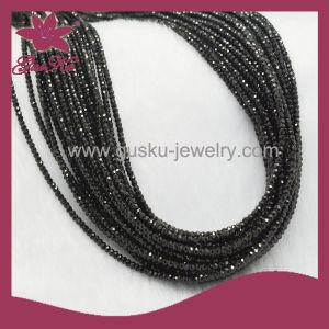 40cm Necklace 2.5mm Crystal Beads (2015 Gus-Ctbd-017) pictures & photos