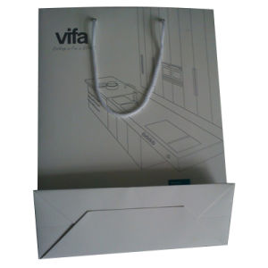 Paper Shopping Bag for Gift Packing pictures & photos