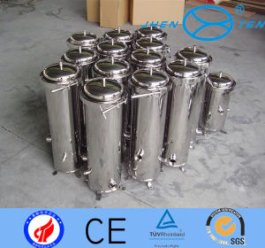 Industrial Cartridge Filter with Ss304 Ss316 pictures & photos