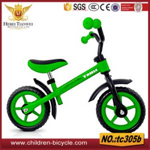 Balance Bikes for 3-5years Old Child Toy Without Brake pictures & photos