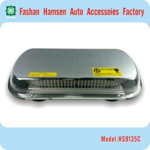 E-MARK Magnetic Mount High-Intensity LED Mini Strobe LED Warning Lightbar