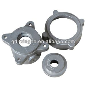 OEM Iron/ Steel Casting Parts for Electronic Accessories pictures & photos