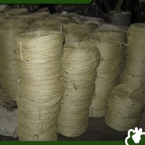 Sisal Rope 8mm of Natural Color