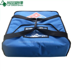 Wholesale Insulation Foofood Delivery Bag Very Bag Custom Pizza Delivery Bag pictures & photos