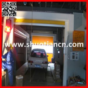 High Speed Automatic Rapid up Shutter Door (ST-001) pictures & photos