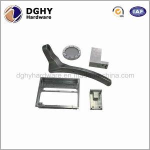 OEM Auto Spare Parts/OEM Auto Parts Prototype/Custom Auto Prototype pictures & photos
