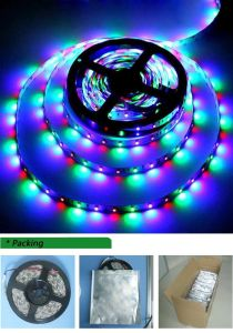 High Quality RGBW Magic Flexible LED Strip Light RoHS (FS50RGBW30-24V4)