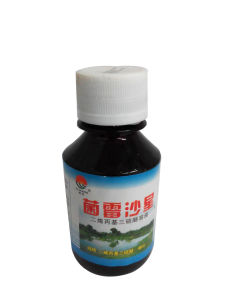 Aquaculture Disinfectants (Manufacturer) pictures & photos