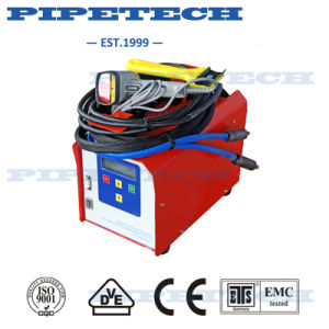 Electro Fusion Pipe Welder PPR/PE/PP Pipe Welding Machine pictures & photos