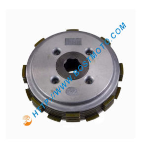 Motorcycle Part Clutch Hub Assy for Cg-125 pictures & photos