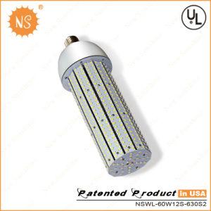 UL Listed SMD2835 7600lm E27 50W LED Bulb