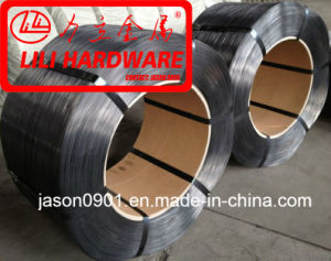 Steel Wire, Wire, High Carbon Steel Wire, Zinc Wire pictures & photos