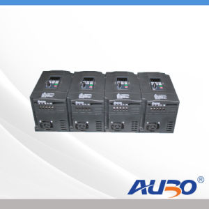 Triple Low Voltage AC Drive Frequency Inverter for Pump