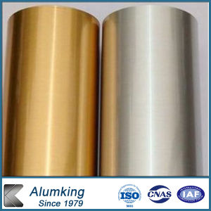 Coustomized 8000 Series Color Coated Aluminum Coil for Curtain Wall pictures & photos