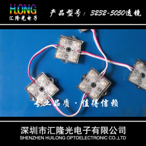 Iron Board 3535 LED Module/ High Bright SMD LED pictures & photos