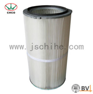 Spunbonded Polyester Spray Booths Filter Cartridge (CH 984) pictures & photos